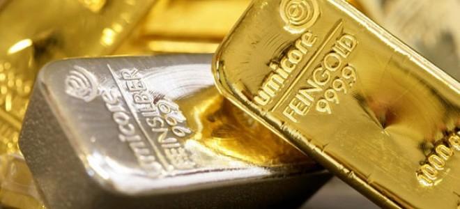 Belirsizlikler etkisiyle metal fiyatları yükseldi