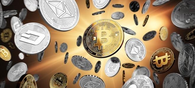 Beş Büyük Kripto Para Biriminde Düşüş