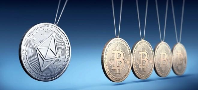 Beş Büyük Kripto Para Biriminden Dördü Düştü