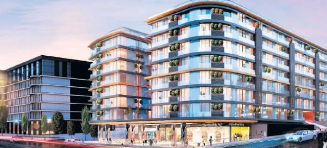 Beyoğlu 25 Proje İle Yatırımcıların Gözdesi Oldu