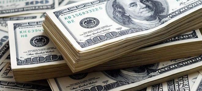 Bir Yıl Içinde Ödenmesi Gereken Dış Borçlar 170.4 Milyar Dolar