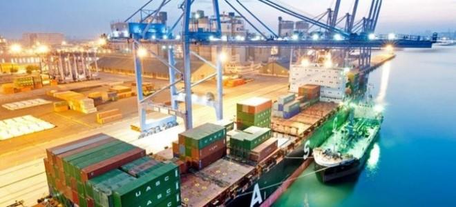 Birleşik Krallık Dış Ticaret Açığı Mayıs'ta Yükseldi