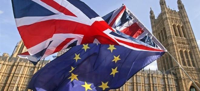 Birleşik Krallık'ta Hükümet Brexit Bilgilendirme Bültenleri Gönderecek