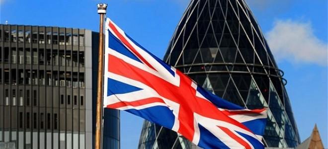 Birleşik Krallık' TÜFE Rakamları Açıklandı
