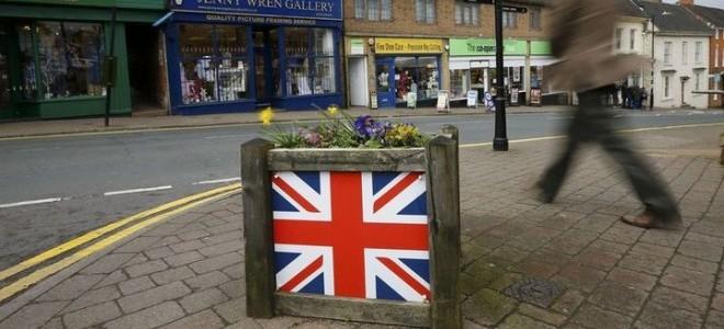 Birleşik Krallık Yıllık Perakende Satışları Beklentinin Üzerinde Gerçekleşti