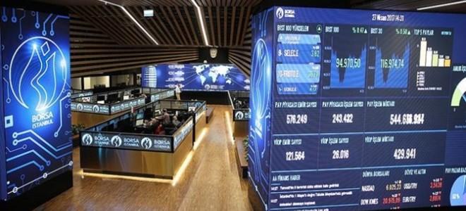 Bist100'de Bankaların Ağırlığı En Düşük Düzeyde