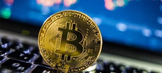 Bitcoin 2 Eylül'den bu yana ilk kez 10 bin doların altında
