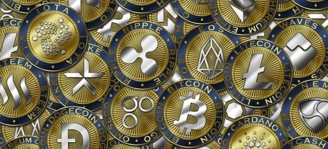 Bitcoin 3,500 doların altında, düşüş eğilimi sürüyor