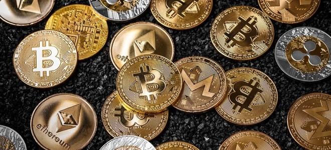 Bitcoin 4 bin doların altına indi