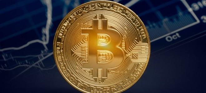 Bitcoin 4 bin doların üzerine yükseldi
