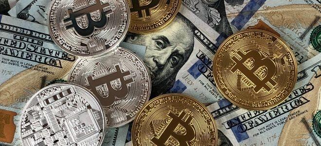 Bitcoin 4 saatte yüzde 6 düştü