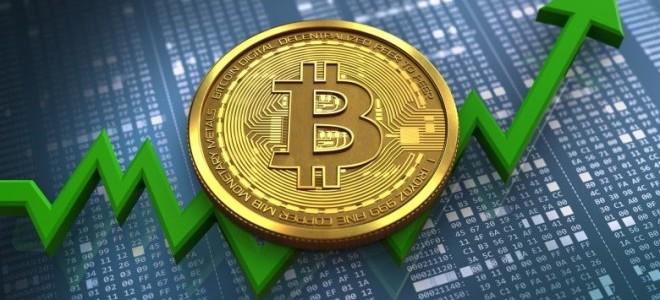 Bitcoin 5,300 dolara yaklaştı
