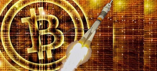 Bitcoin 5100 dolara ulaştı!