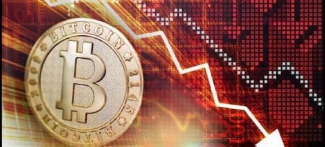 Bitcoin'in sert düşüşünün altındaki 3 temel sebep