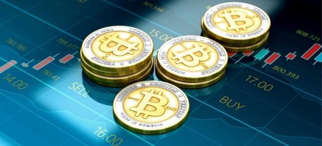 Bitcoin 8 Bin 500 Doların Üzerine Çıktı