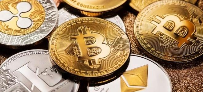 Bitcoin, Çin'de finans kuruluşlarına kripto para yasağı ardından sert düştü