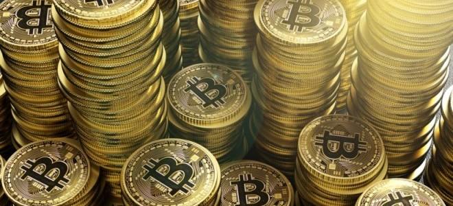 Bitcoin'de Rekor Yükseliş