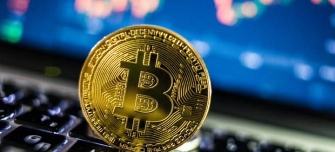 Bitcoin direnç düzeyinin altında işlem görüyor