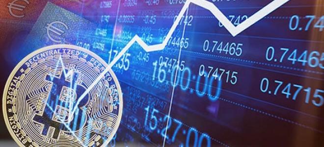 Bitcoin'in Spot Fiyatı 10.000 Doların Altına İndi