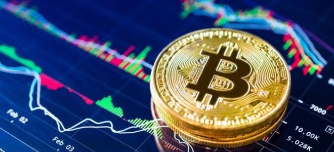 Bitcoin Kasım'dan bu yana ilk kez 8 bin 500 dolarda
