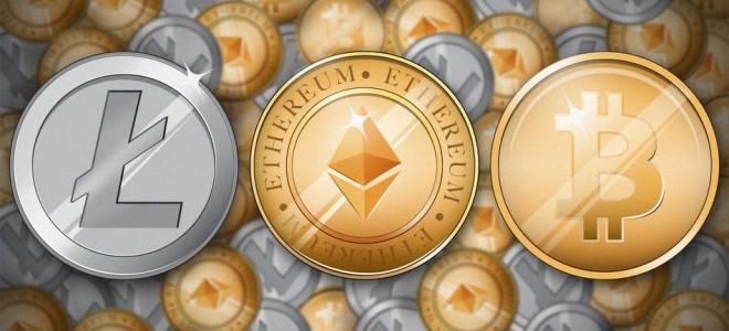 Bitcoin Sekiz Bin Doların Üzerine Çıktı