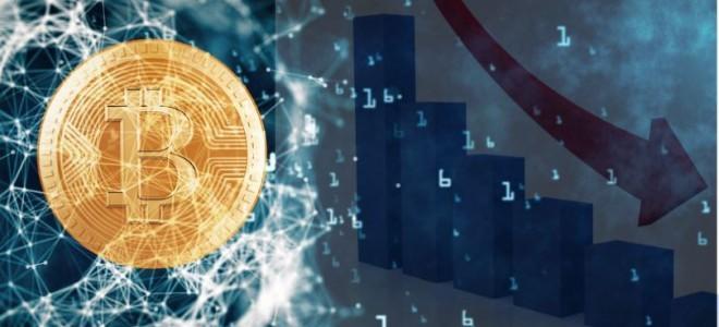 Bitcoin Yeniden 10 Bin Doların Altında