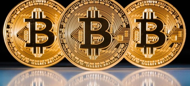 Bitcoin Yeniden Yükselişte!