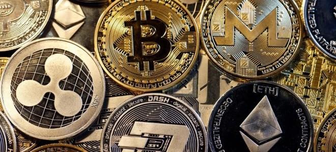 Bitcoin Yeniden 9 Bin Doların Altına Geriledi