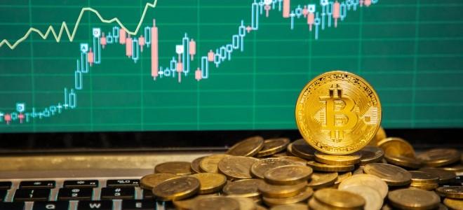 Bitcoin Yükselme Eğilimini Sürdürüyor