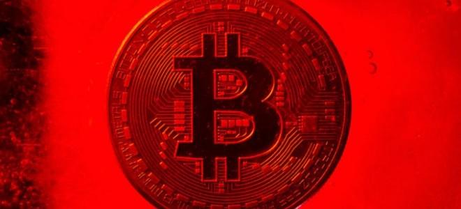 Bitcoin yüzde 2.32 düştü