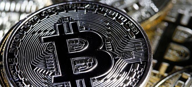 Bitcoinden aylık fiyat rekoru