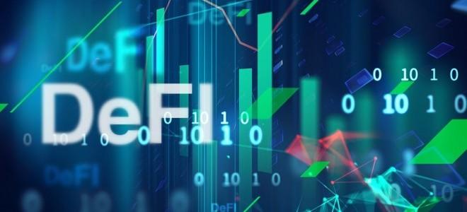 Blockchain'de son zamanların trendi: Decentralized Finance (DeFi)