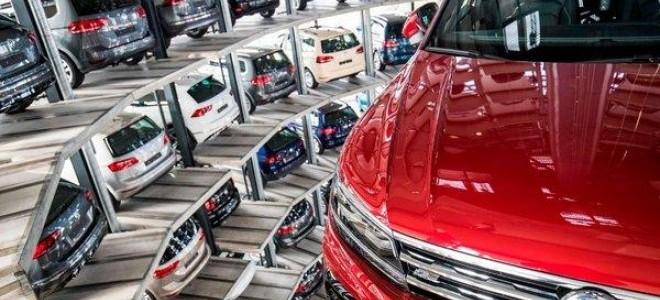 BMW, Daimler, Volkswagen'den işbirliği