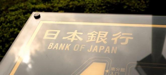 BoJ açıklamasıyla piyasa yukarıya döndü