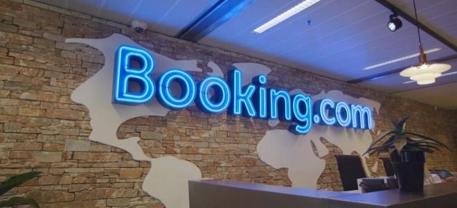 Booking gelirleri 3.9 milyar dolara yükseldi