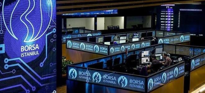 Borsa, 1.200 puanın üzerinde seyrediyor