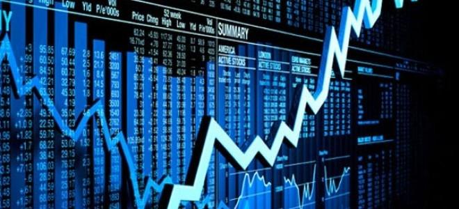 Borsa 93 Bin Puan Düzeyine Geriledi