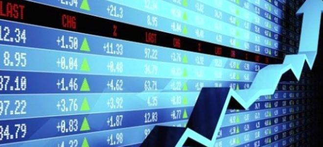 Borsa'dan Yeni Rekor: 104.641