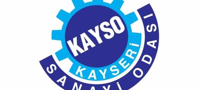 Borsa İstanbul Başkanı Karadağ KAYSO'da