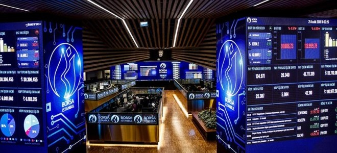 Borsa İstanbul'dan son 11 yılın en iyi çeyreklik performansı
