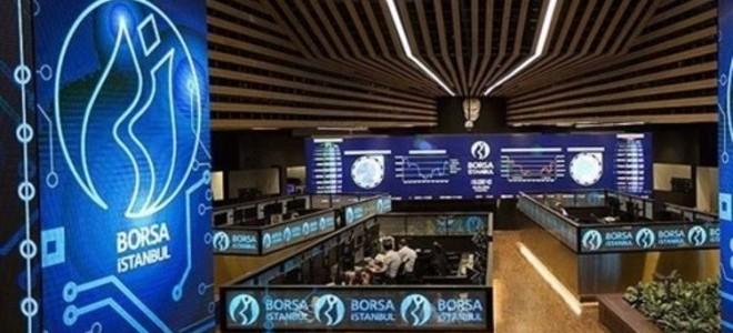 Borsa İstanbul Endeksi 91 Bin Puan Düzeyine Çekildi