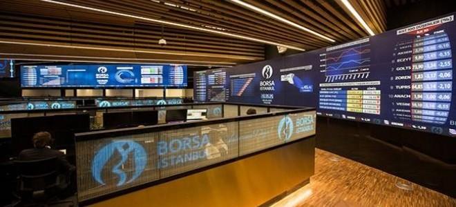Borsa İstanbul Endeksi 92 Bin Puan Düzeyinde Tutundu