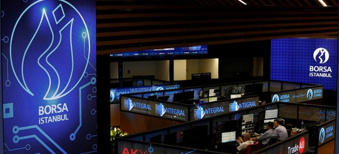 Borsa İstanbul Endeksi 94 Bin Puan Sınırında