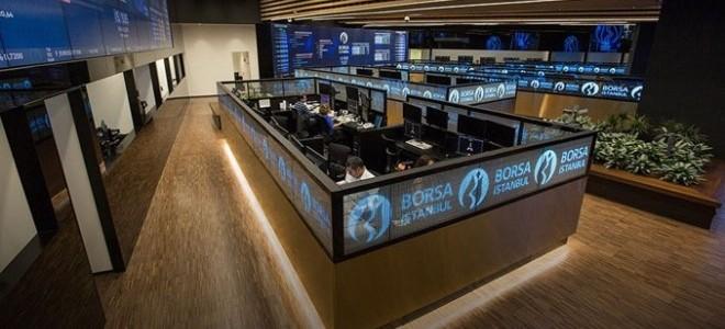 Borsa İstanbul Endeksi 95 Bin Puanı Aştı