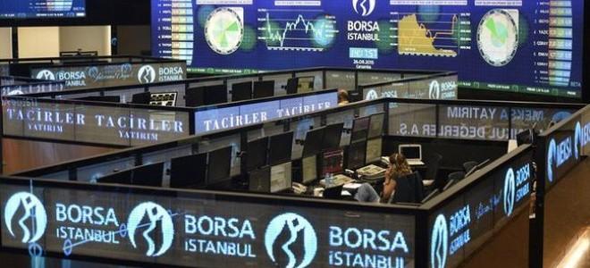 Borsa İstanbul Endeksi 97 Bin Puanın Üzerinde