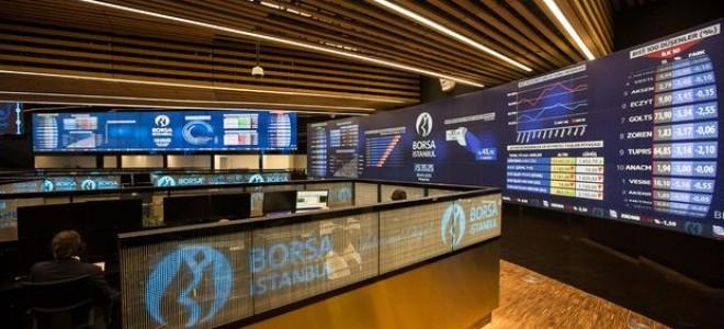 Borsa İstanbul Endeksi 98 Bin Puanı Aştı