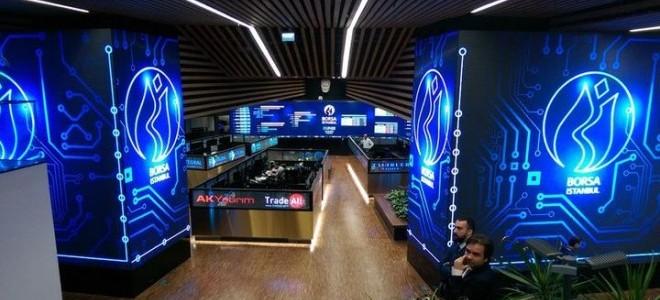 Borsa İstanbul Endeksi Güne 94 Bin Puandan Başladı