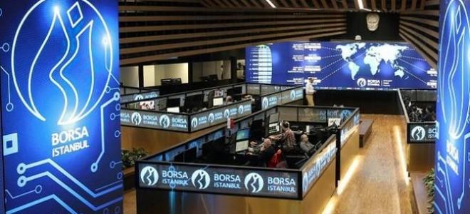 Borsa İstanbul Endeksi Haftaya 93 Bin 869 Puandan Başladı
