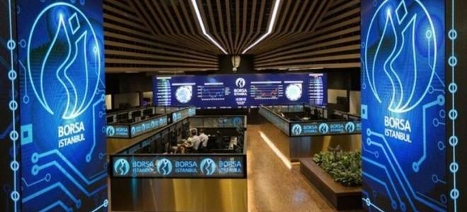 Borsa İstanbul Güne 95 Bin Puanda Başladı
