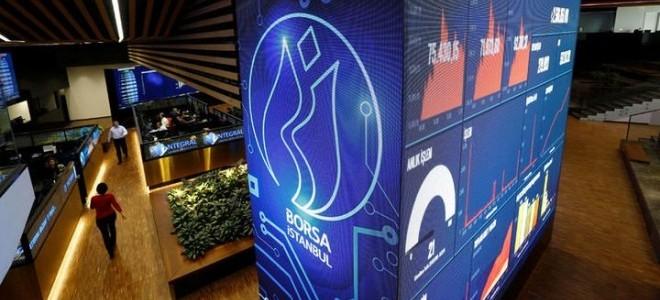 Borsa İstanbul Günü Kayıpla Kapattı